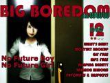 No Future Boy No Future Girl