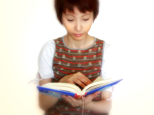 ハルミちゃんの本